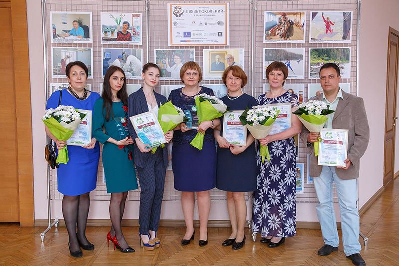 Девять тысяч пациентов поблагодарили томских медиков в рамках акции «Спасибо доктору!»2