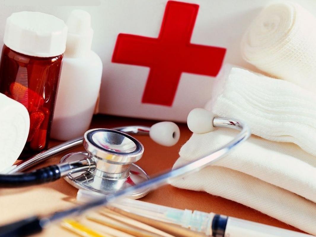 Медпомощь в стационарах Томской области получили 94 тысячи человек