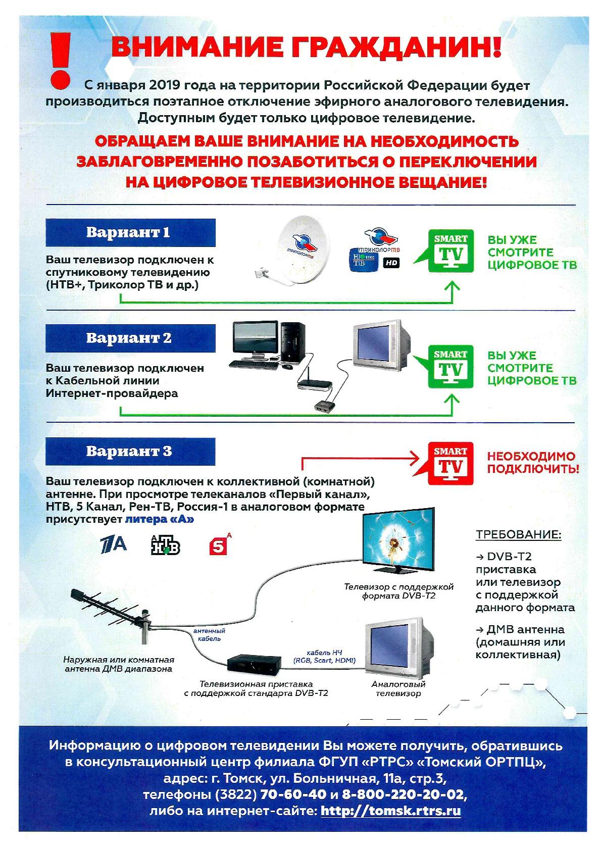 Цифровое тв-001