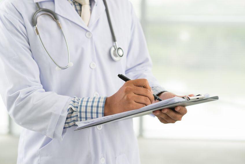 Около 1000 пациентов обратились к главврачам томских больниц на _Открытых приемах_