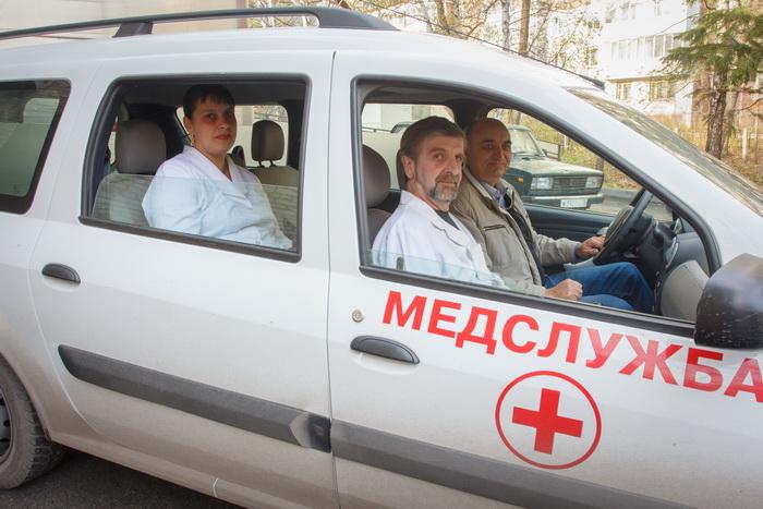 В Томской области создается регистр паллиативных больных