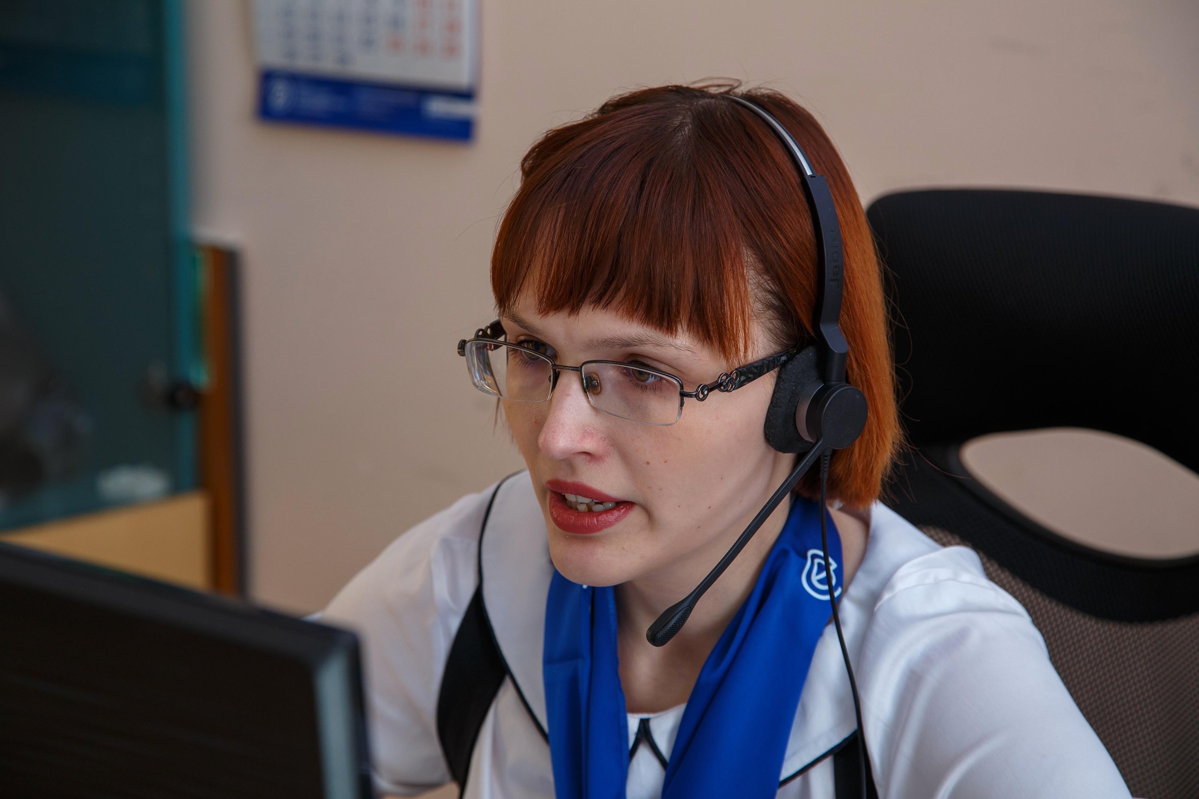 В новогодние каникулы томичи чаще всего интересовались режимом работы больниц