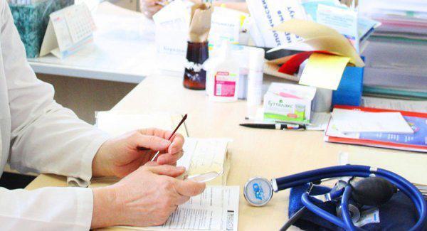 Кабинеты неотложной помощи в поликлиниках работают в будни до 21 часа