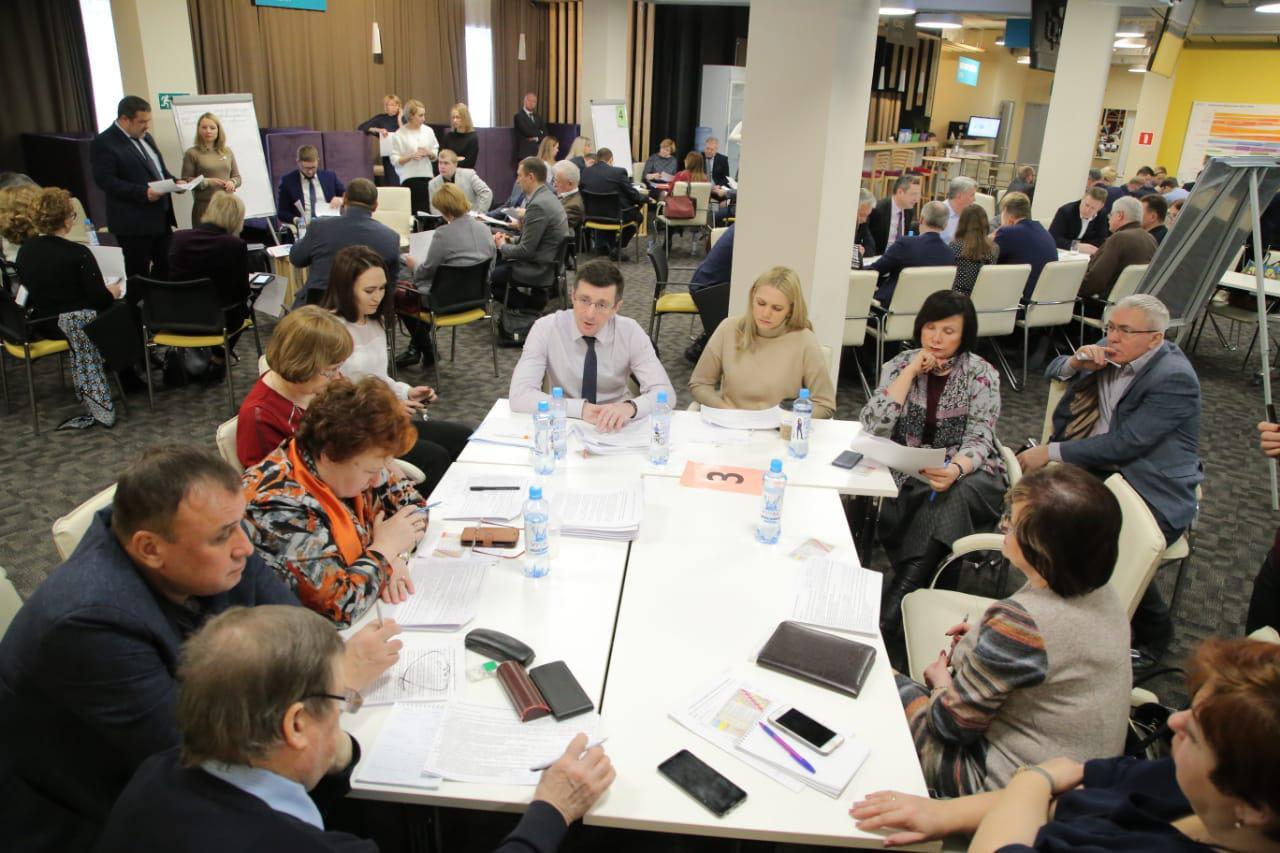 Томская область формирует детальный план по достижению показателей нацпроекта _Здравоохранение_