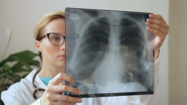 В Томской области успешно работает система профилактики и лечения туберкулеза