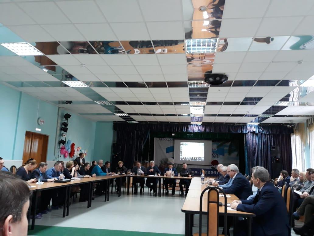 133 земских доктора и фельдшера отправятся на работу в районы Томской области