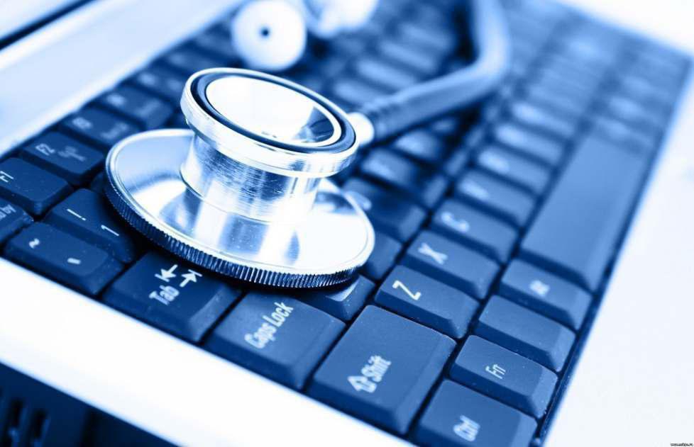 Жители региона 115 тысяч раз записались на прием к врачу через интернет