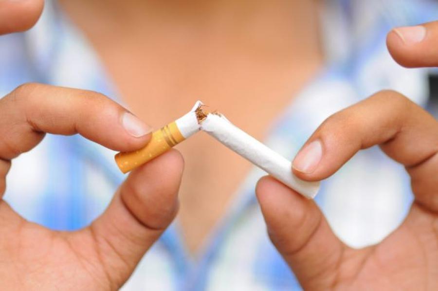 В России принята новая антитабачная концепция. В больницах Томской области оказывают помощь желающим отказаться от курения
