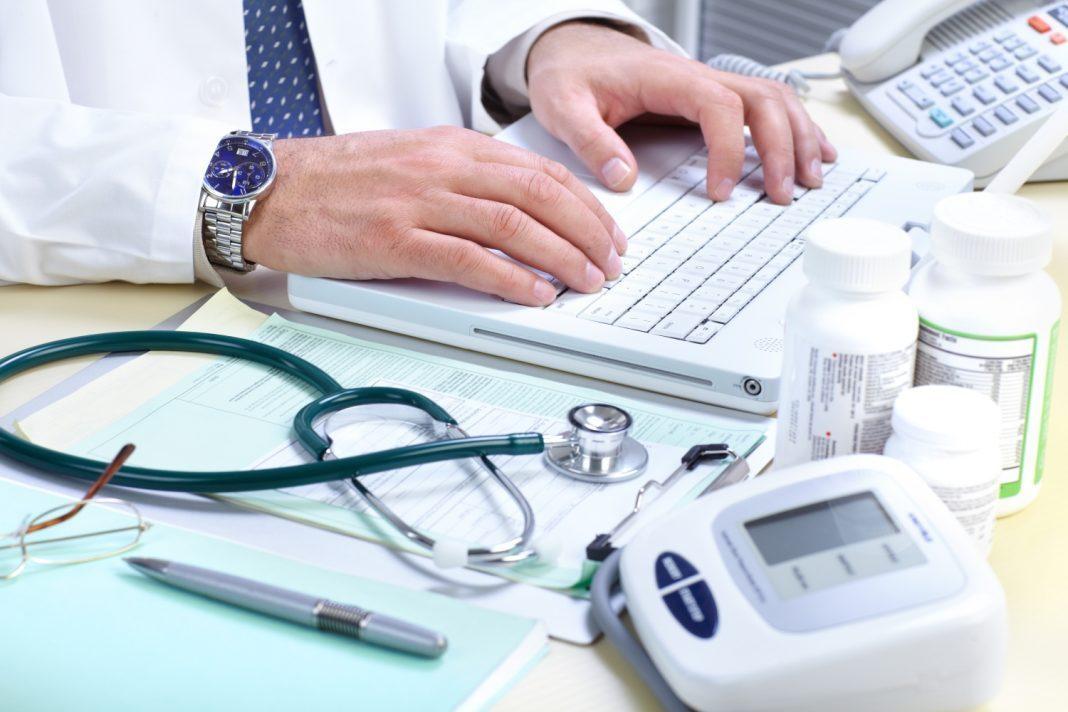 Электронный больничный можно оформить во всех медучреждениях региона