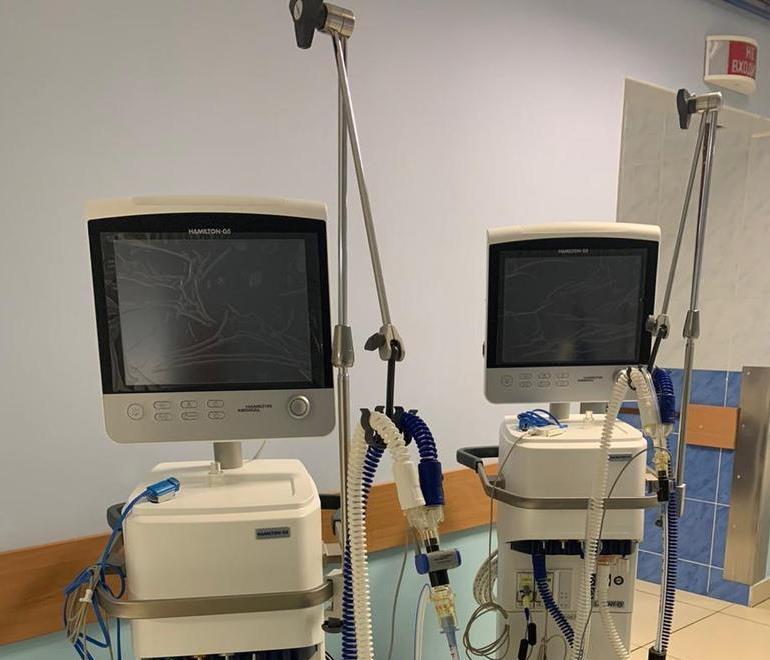 Новое оборудование на 661 миллион рублей получат томские больницы и поликлиники